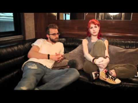 Paramore On 'Careful'