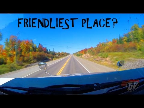 TJV - Friendly New Brunswick - #860