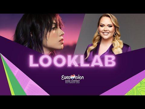 LookLab ROXEN – Romania 🇷🇴 with NikkieTutorials