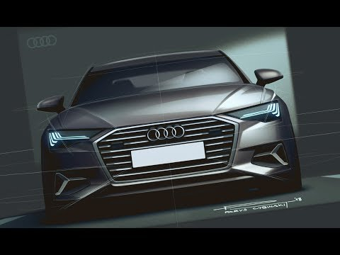 2019 Audi A6 - Technology and Safety Features