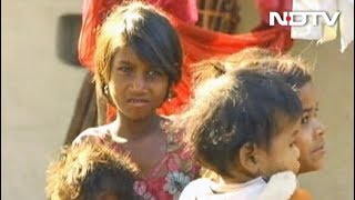 The Crisis Of Malnutrition In India