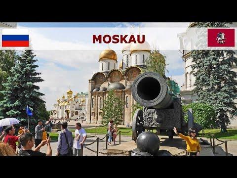 Moskau - Die