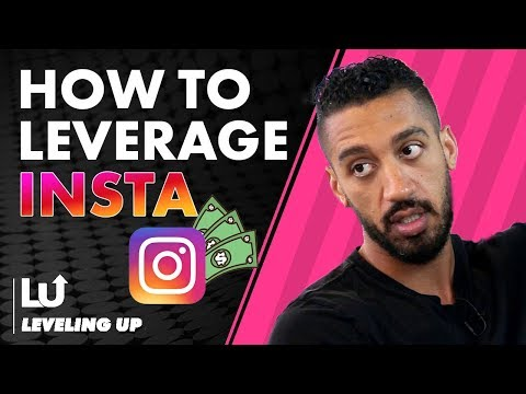 How Instagram Followers Can Grow New Business FAST (Daniel DiPiazza on Leveling Up - Part 2)