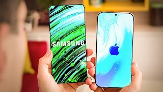 Samsung & Apple - THIS IS EPIC.