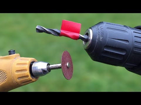 Download Youtube: 3 Drill Machine Life Hacks You Should Know