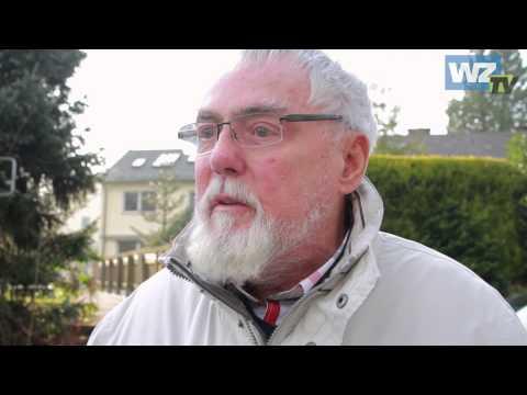 WZ-TV: Ärger um die neuen Parkplätze am Schloss Lüntenbeck
