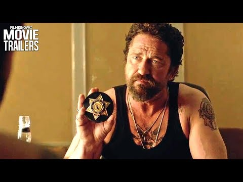 Den of Thieves   2 New Clips for action heist thriller with Gerard Butler & 50 Cent