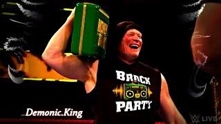 Brock Lesnar 6th Custom Titantron | Next Big Thing | Brock Party