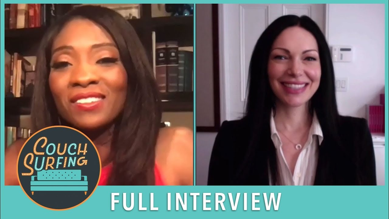Laura Prepon Breaks Down Her Career: That 70's Show, Orange Is The New Black