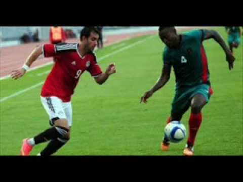 ملخص مباراة مصر وتنزانيا يوتيوب