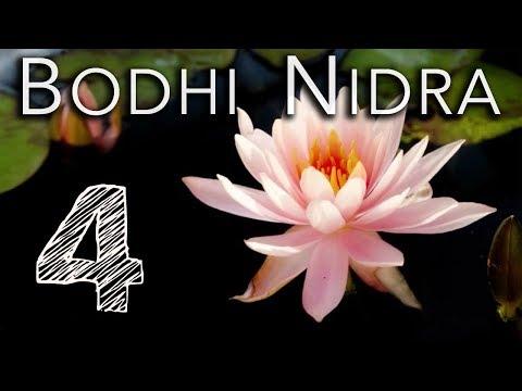 Bodhi Nidra 4 Of 4: Self Born Bliss And Equanimity