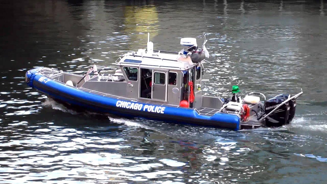 Video Gallery | SAFE Boats International