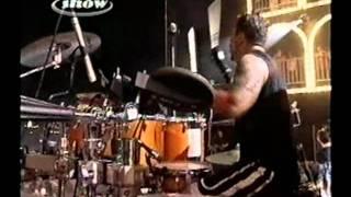 Sepultura - Corrupted (Salvador, Brasil 2004.01.30)