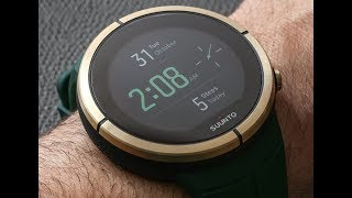 Suunto Spartan Ultra GPS Fitness Smartwatch Review | aBlogtoWatch