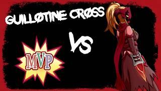 [Ragnarok] - Guillotine Cross MVP Montage