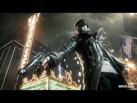 Watch Dogs walkthrough - Act II - Collateral