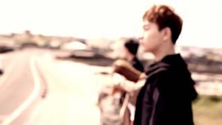 어반자카파(URBAN ZAKAPA) - River (flim clip from shooting in Jeju Island)