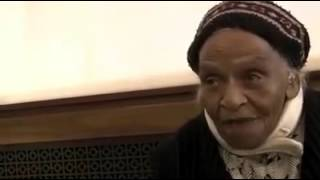 95 Year old survivor of the 1930 attack on black wall Street tells her story.