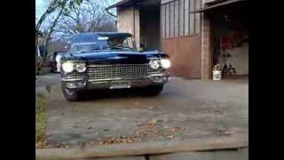Cadillac Sixty Special 1961