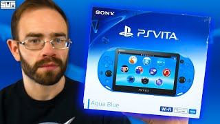 The PlayStation Vita Iṡ Still Worth Buying 10 Years Later