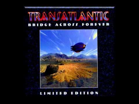 Transatlantic Stranger in your soul with lyrics