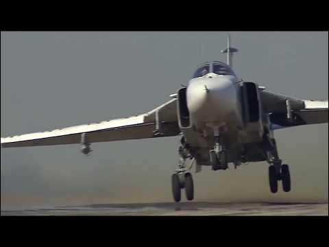 Strikes of Russian aerospace force on vehicles of Jabhat al-Nusra