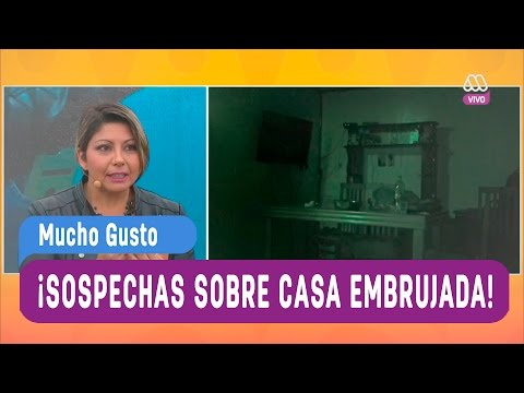 Las sospechas sobre casa embrujada en Puerto Montt - Mucho Gusto 2017