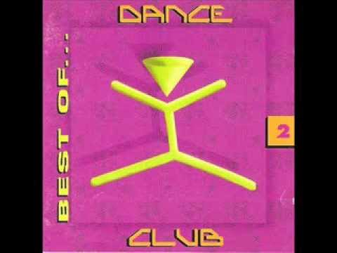 Best Of Dance Club Vol. 2 be my lover la bouche