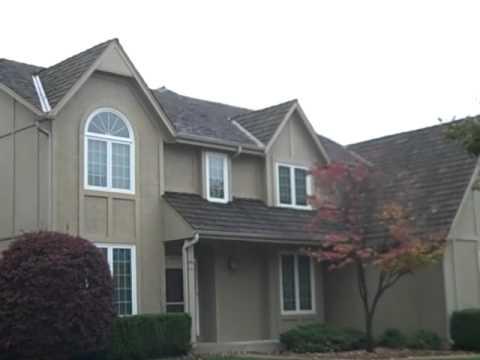 DECRA Shake XD stone coated steel roof installation in Olathe, KS
