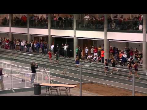 1A Girls 1600m Run - Illinois Top Times 2014