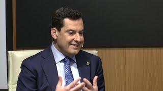 Moreno exige al Gobierno que no se pierdan fondos de cohesión ni de la PAC