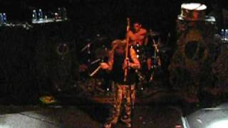 Performed live at Freebird Live in Jacksonville Beach, FL on Novemb...