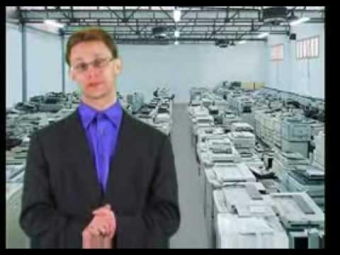 Copier Liquidators Online - Get A Free Photocopier