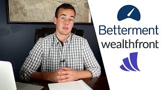 BETTERMENT VS WEALTHFRONT 📈 Which Platform Is The Best?