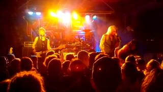 RECKLESS LOVE - Born To Break Your Heart - Blackpool, Järvenpää, Finland 1.3.2014