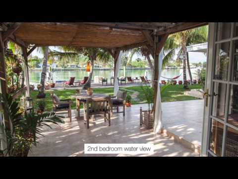 1300 South Biscayne Point Rd Miami Beach Branded Video HD