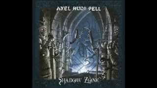"""AXEL RUDI PELL """" All The Rest Of My Life """""""