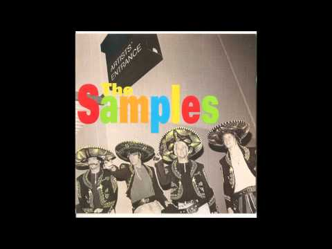The Samples - The Streets In the Rain mp3