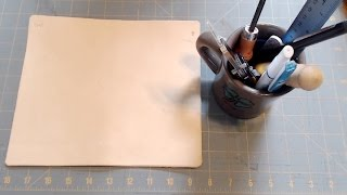 Make A Regular Size Traveler's Notebook | Start to Finish DIY Tutorial