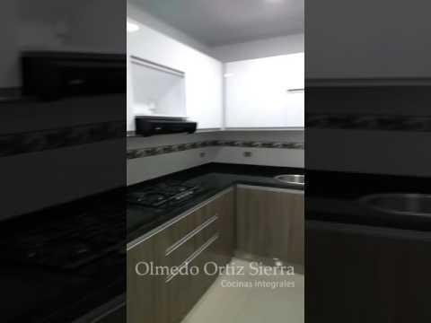 Cocinas integrales cali youtube for Cocinas integrales cali