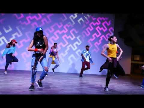 Singapore Actfa Dance School: Hip Hop