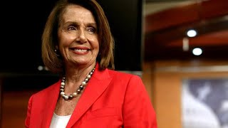 Nancy Pelosi facing pressure from both sides of the aisle