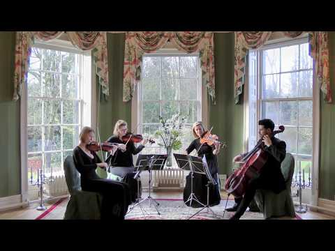 Yesterday (The Beatles) Wedding String Quartet