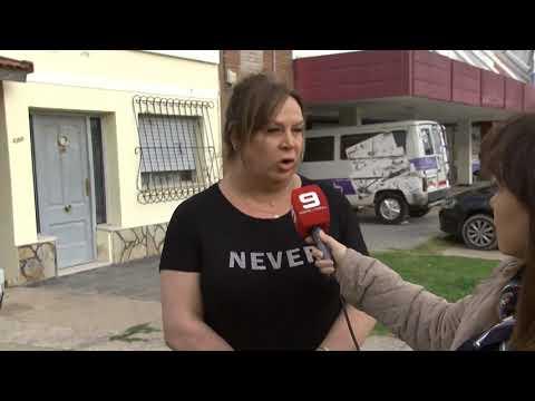 Sonia y la Gente: reclamos de vecinos de calle Ayacucho