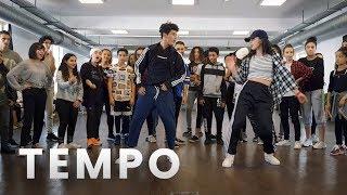 EXO - Tempo | Dance Choreography