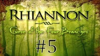 Rhiannon: Curse of the Four Branches (English) Walkthrough part 5