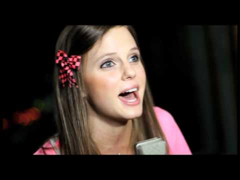 Tonight Tonight - Hot Chelle Rae (Cover By Tiffany Alvord)