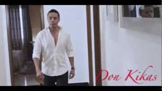 "Teaser do Video - ""Amor de Ninguém"" 2012 (Don Kikas feat. Pérola) (Official Trailler)"