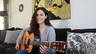 (Billie Eilish) Happier Than Ever - Gabriella Quevedo