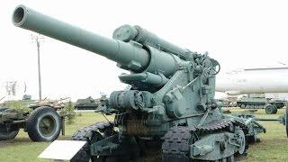 Гаубиця Б-4 «Кувалда Сталіна»